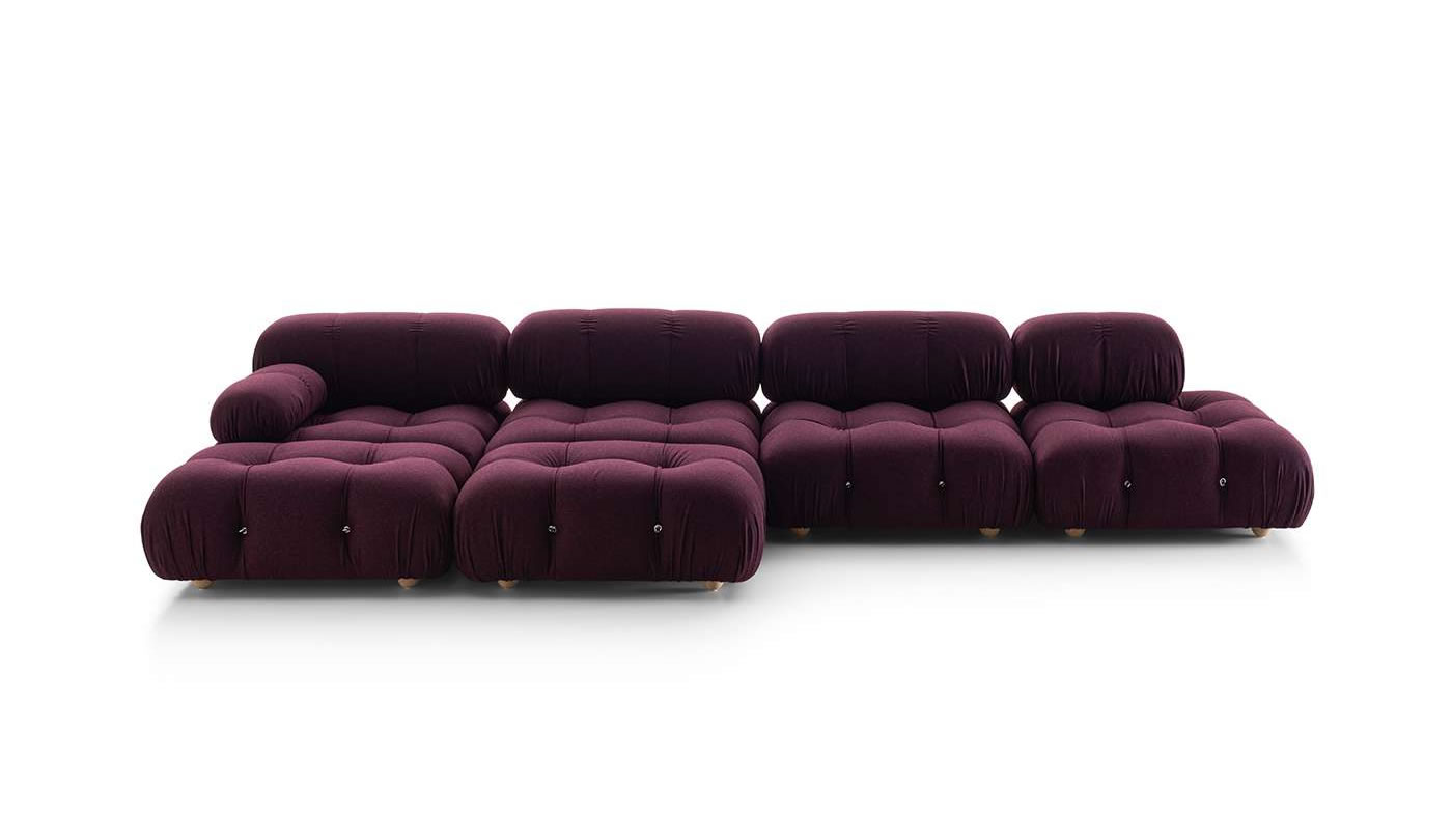 Camaleonda Sofa is back - Gallery