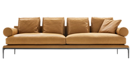 Sofas by B&B Italia