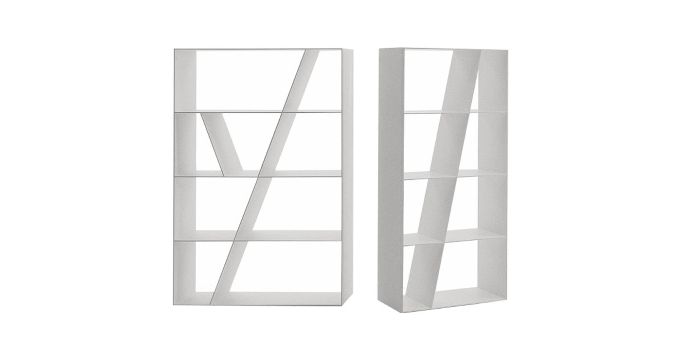 Shelf B&B Italia - Bookcases and Systems B&B Italia