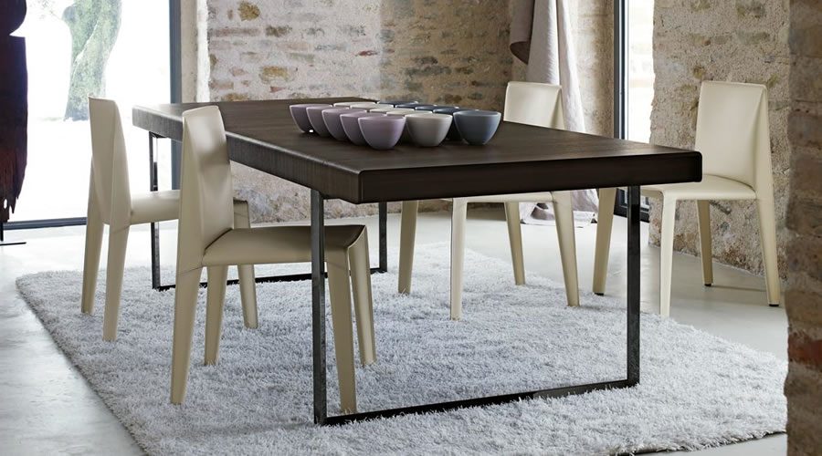 Athos '12 B&B Italia - B&B Italia Indoor tables - B&B Italia Como